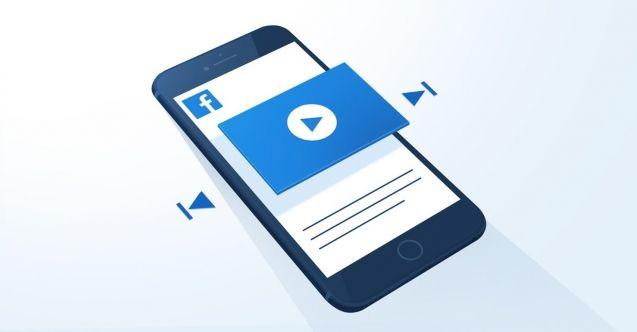 Facebook Videoları iPhone'a Nasıl İndirilir?