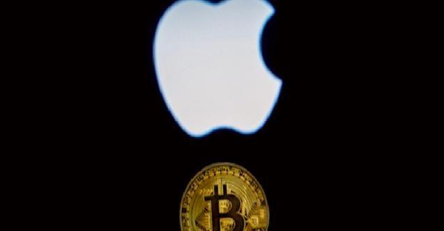 Apple'ın Kripto Para Sektörüne Yakınlığını Gösteren İş İlanı