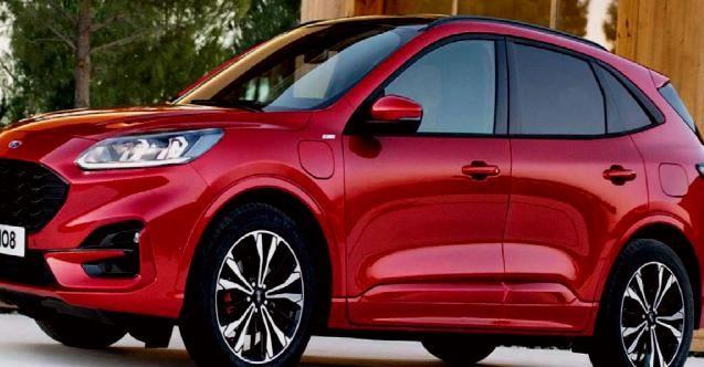 2021 Ford Kuga 20 Bin TL'yi aşan indirimler sunuyor!