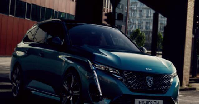 Peugeot'nun elektrikli araç ürün yelpazesi daha da çeşitleniyor