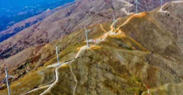 Akfen Yenilenebilir Enerji, sürdürülebilirlikte dünyanın ilk 50 şirketi arasına girdi