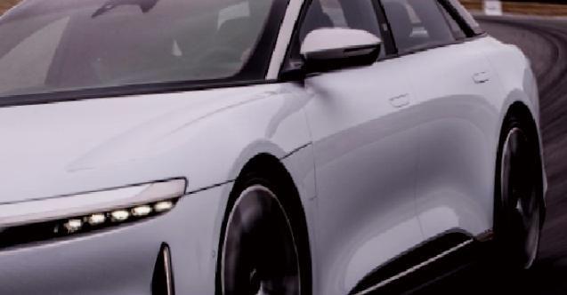 Pirelli, elektrikli veya hibrit otomobiller ve SUV'lar için işaretli ilk lastiğini lanse etti