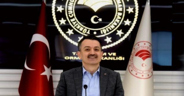 Tarım Bakanlğı'ndan Kılıçdaroğlu'nun iddialarına yanıt