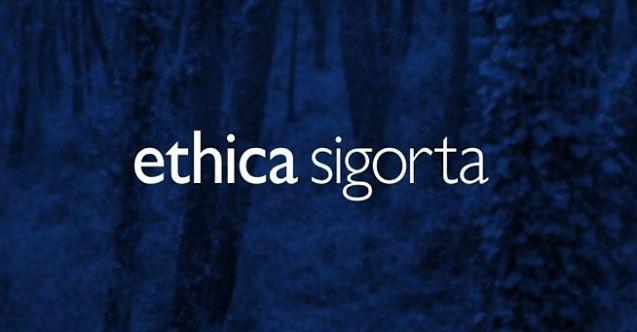 Ethica Sigorta: Yanınızdayız! Yangınlar sebebiyle oluşan tüm hasarların ödemelerini önceliklendiriyoruz.