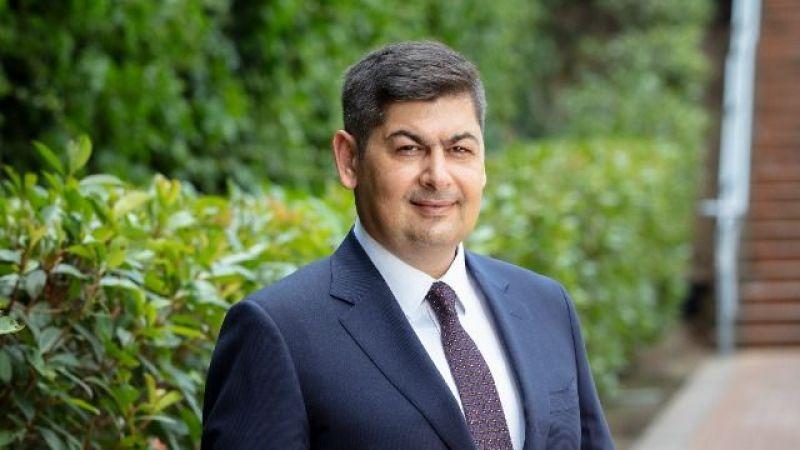 İş Portföy Genel Müdürlük görevine Burak Sezercan atandı.