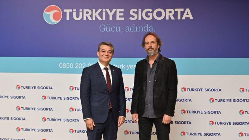 Türkiye Sigorta'da 1.yıl heyecanı