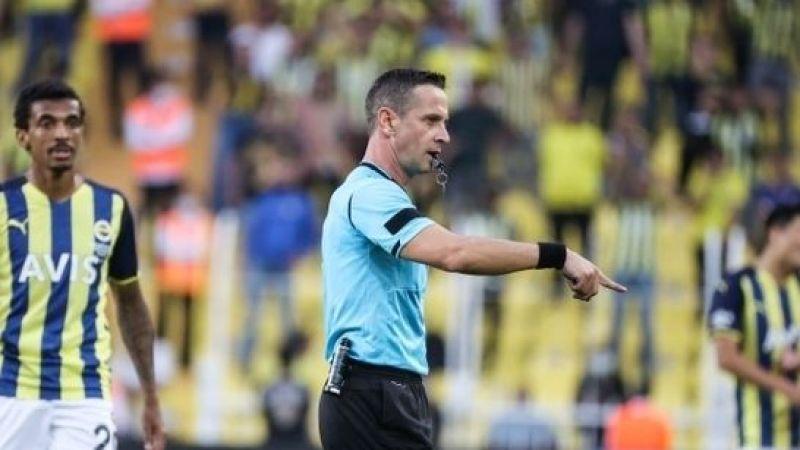 Fenerbahçe: ''Bu Endişe Verici''