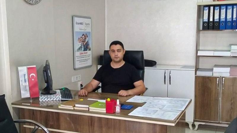 ÖzserNEO Sigorta Manisa Turgutlu Şubesi'nden Satış Başarısı