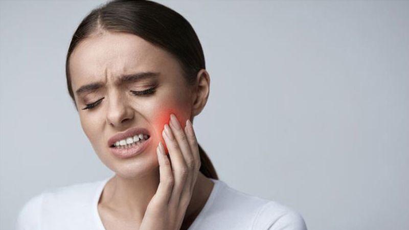 Diş Ağrısı Neden Olur Nasıl Geçer? ( Diş Ağrısı Nedenleri )