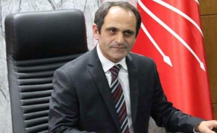 CHP İl Başkanı Keleş'ten gözaltı kararına ilginç çıkış!