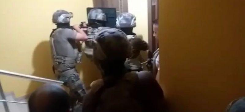 O Cinayetlerin Failleri Operasyonla Yakalandı