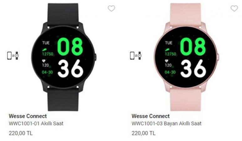 Akıllı Saat Fiyatları Tercihinizi Kolaylaştırır