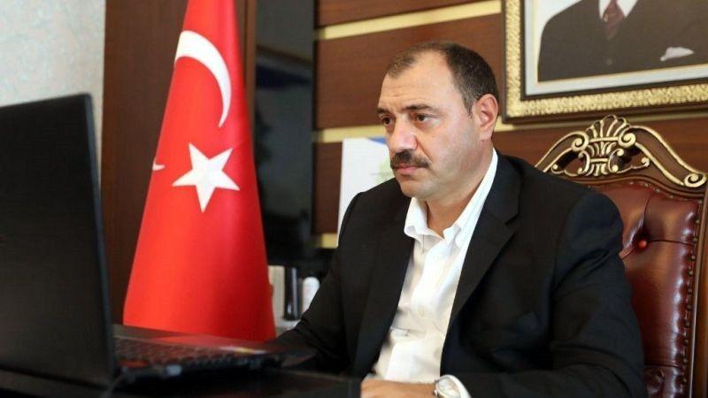 Sakarya Valisi Kaldırım'ın amcası vefat etti