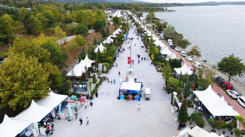 PSB Anatolia Fuarı, ülke ekonomisine yeni ticari fırsatlar sunacak