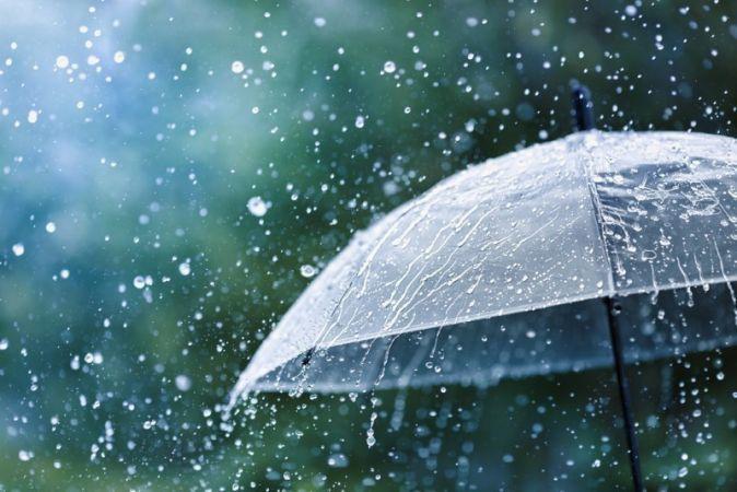 Kuvvetli yağış uyarısı: Sel, heyelan, yıldırım ve doluya karşı tedbirli olun