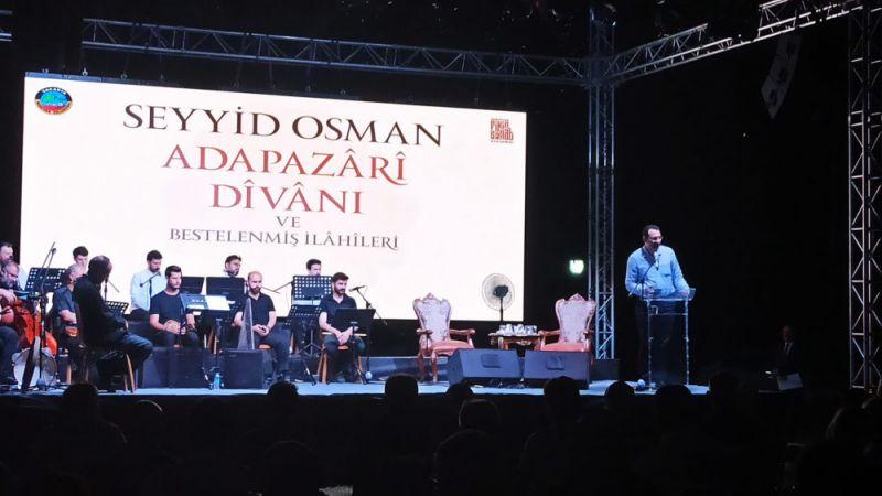 Seyyid Osman Adapazârî Divanı Gün Yüzüne Çıktı