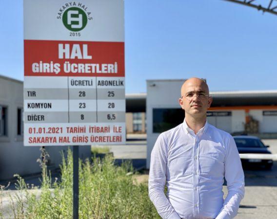 Serbes hal giriş ücretlerini eleştirdi