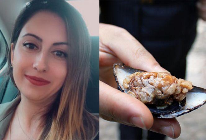 Gelecek Partisi İl Başkan Yardımcısından yediği midyeler için açıklama