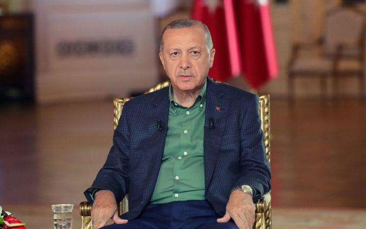 """Cumhurbaşkanı Erdoğan'dan düzensiz göç açıklaması: """"Türkiye yol geçen hanı değildir"""""""