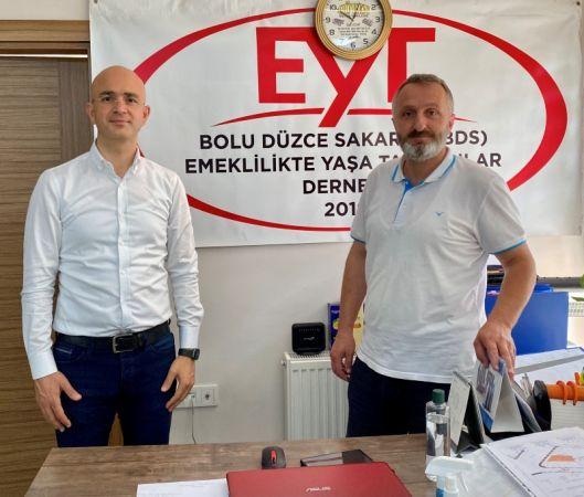 Serbes: EYT'lilerin yaşadığı drama artık son verilmeli