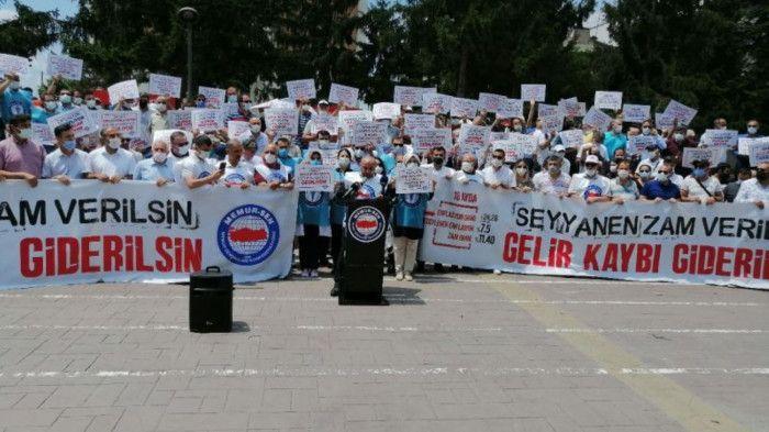 Mengen: İyi bir teklif gelmezse Perşembe Ankara'dayız!