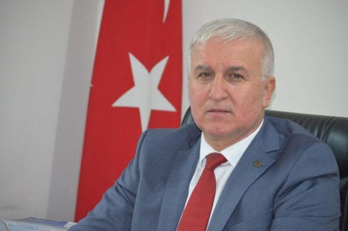 Başkan Ergül: 7 bin bina deprem güvenliğine uygun değil