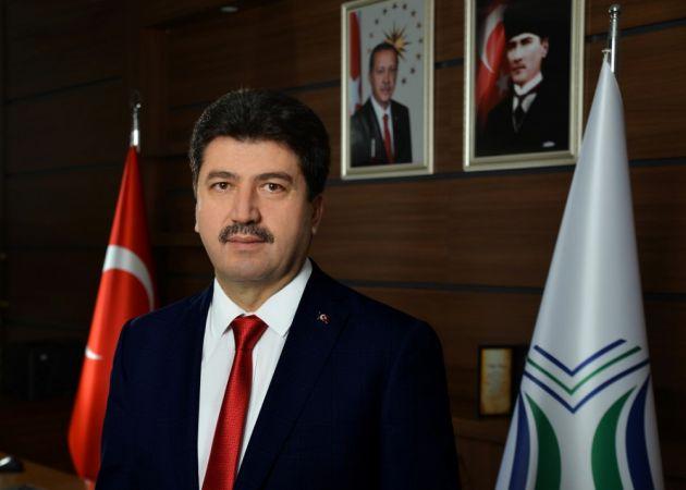 Rektör Sarıbıyık: Bina öldürmez kuralsızlık öldürür