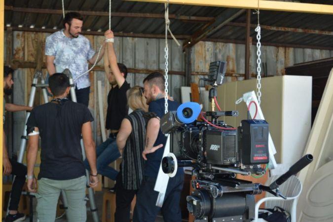 Sakarya'da ilk defa Fantastik-Bilim Kurgu Film türünde dizi çekilecek