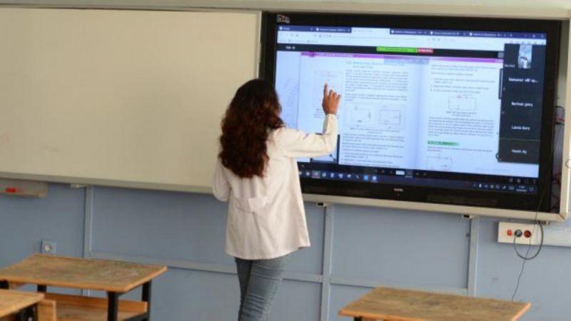 Öğretmen atama sonuçları 3 Eylül'de ilan edilecek