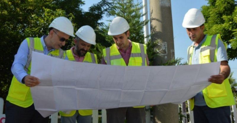 SEDAŞ'tan Sakarya'ya 150 milyon TL yatırım faaliyeti