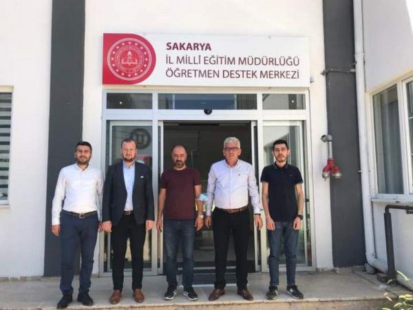 MÜSİAD-Millî Eğitim iş birliği istişare toplantısı