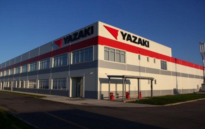 Toyota'dan sonra Yazaki de üretime ara veriyor