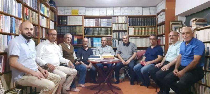 TYB pandeminin edebiyata ve Türkçe'ye etkisini tartıştı