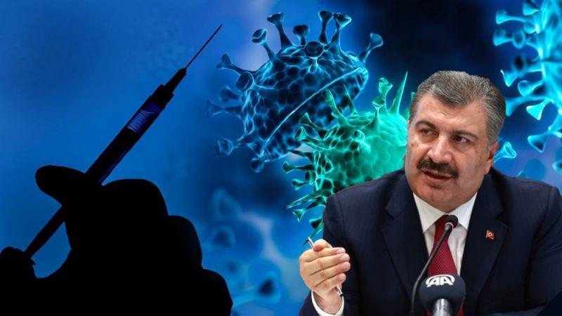 Bakan Koca: Delta varyantı Türkiye'de yüzde 90'ı geçti
