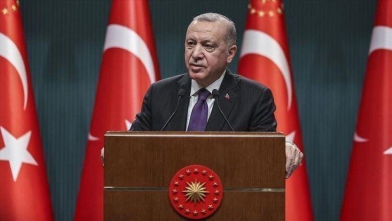 Cumhurbaşkanı açıkladı: MEB'e bağlı pansiyonlara yeni personel alımı yapılacak
