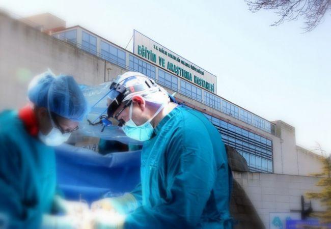 SEAH'ta acil olmayan ameliyatlar ertelendi