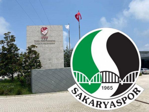 Sakaryaspor'da lisanslar çıkartılıyor! Ödemeler başladı