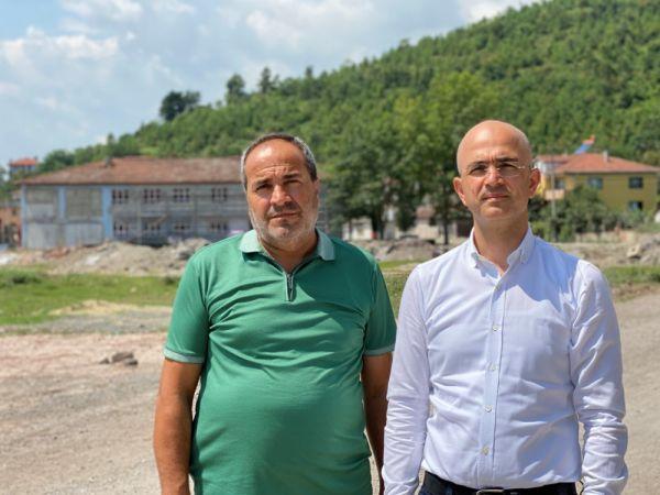 Serbes: En temel hizmetleri alamayan Bağlar Mahallesi üvey evlat gibi görülmemeli