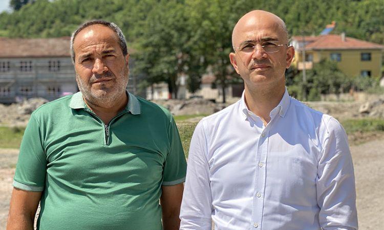 Serbes: Bağlar Mahallesi üvey evlat gibi görülmemeli