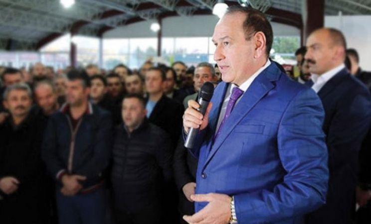 ''Fatura sendikaya mallar Adapazarı'ndaki kafeye'' iddiası!