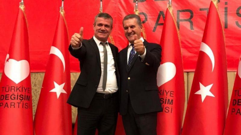 Mustafa Sarıgül yarın Sakarya'ya geliyor