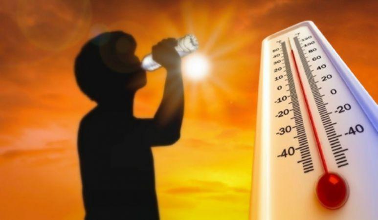 Sakarya'ya kavurucu sıcaklar geri dönüyor