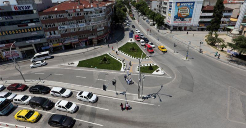 TÜİK Sakarya'da araç sayısını açıkladı