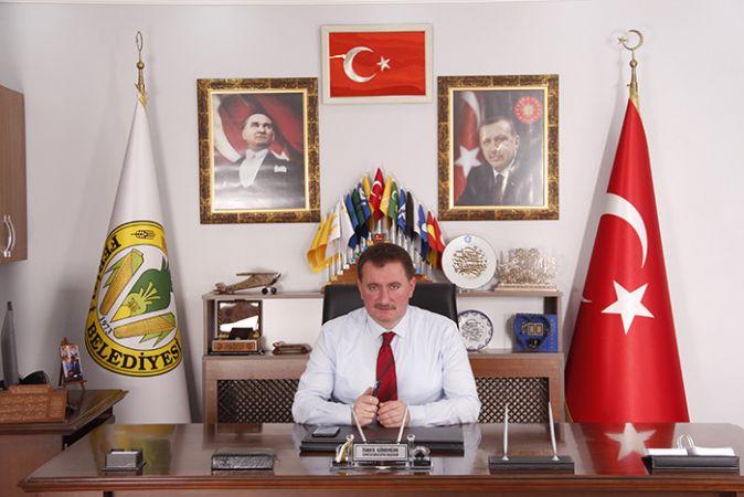 Başkan Gündoğdu'dan 30 Ağustos Zafer Bayramı Mesajı