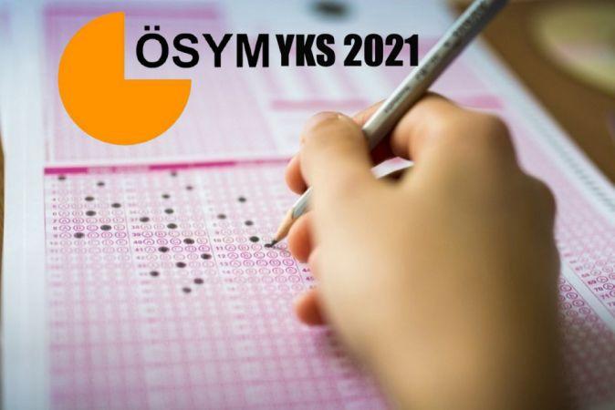 2021 YKS tercih sonuçları açıklandı