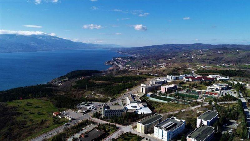 Sakarya Üniversitesi'ne 7 bin 773 öğrenci yerleşti
