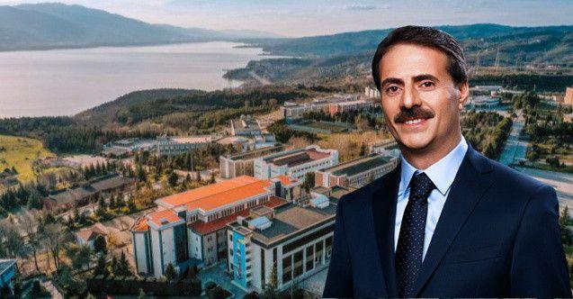 Başkan Alemdar: Üniversite kenti Serdivan'a hoş geldiniz