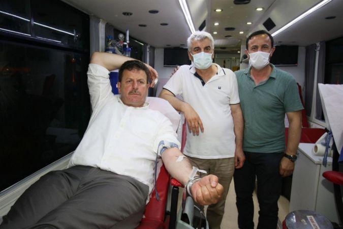 Başkan Soykan Akyazılıları aşıya davet etti
