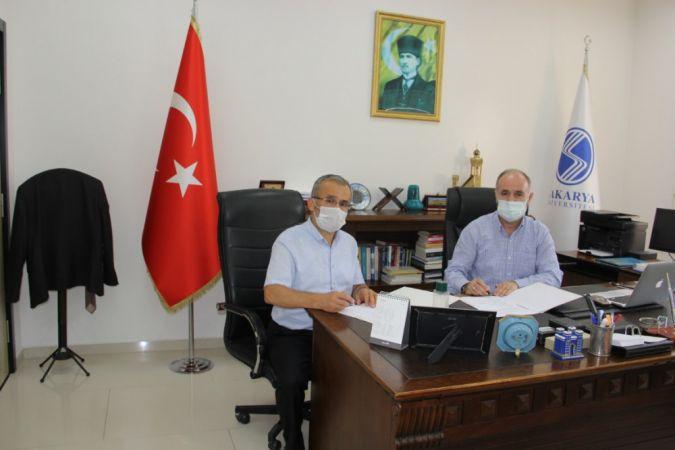 İlahiyat Fakültesi ve İlim Yayma Cemiyeti protokol imzaladı