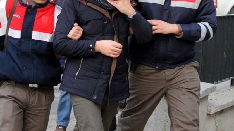 Karasu'da uyuşturucu operasyonu: 2 gözaltı